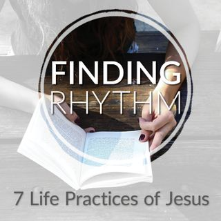 Finding Rhythm- Rhythm of Resting