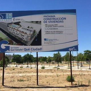 Empiezan las obras de las viviendas de El Rosón tras la polémica