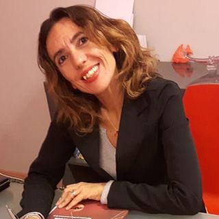 La Dottoressa Alessia Tombesi Psicologa da Radio Arancia sul tema dell'omosessualita' il punto di vista di un figlio/a e del genitore