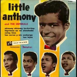 Little Anthony My Journey My Destiny