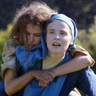FILM GARANTITI: Marie Heurtin, dal buio alla luce (2014) ****