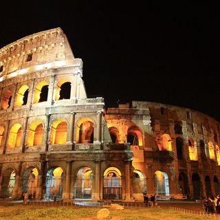 12* puntata Parole chiave Conoscete tutto sui monumenti simbolo dell'Italia? Super Quiz