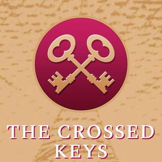 The Crossed Keys