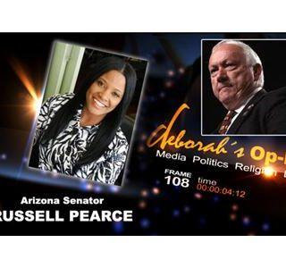 Deborah's Op-Ed on the Recall of Senator Russell Pearce