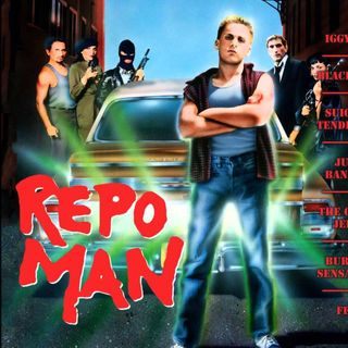 AOTBM Podcast - 36 - Repo Man