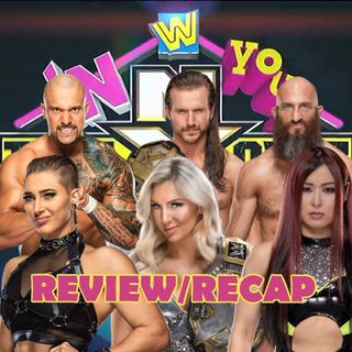 NXT Takeover: In Your House Review/Recap
