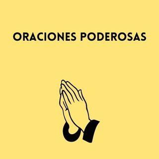 Oración sanación interior