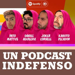 Indefenso Podcast