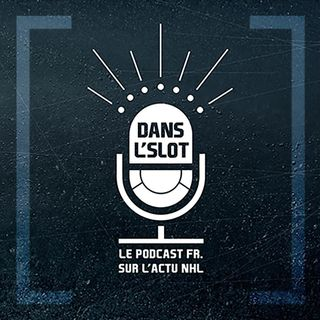 Dans l'Slot S03E14 - Playoffs - In'n'Out Hockey