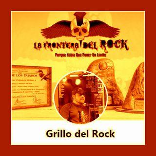 La Frontera del Rock - Cap 04