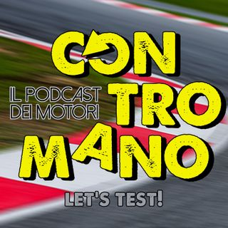Let's test - Contromano