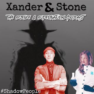 SHADOW PEOPLE - Mental Health or The Hat Man?