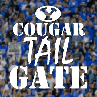 Cougar Tail Gate