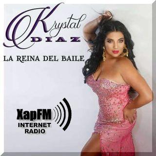 Krystal Diaz - La Reina Del Baile