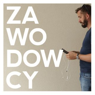 ZAWODOWCY #034 - Katarzyna Godlewska - Jak powstała Grupa Absolvent?
