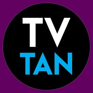 TV Tan 0354: President The Rock 2032