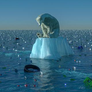 A fine febbraio in Texas c'è stata un'ondata di gelo… cosa c'entra con il riscaldamento globale?