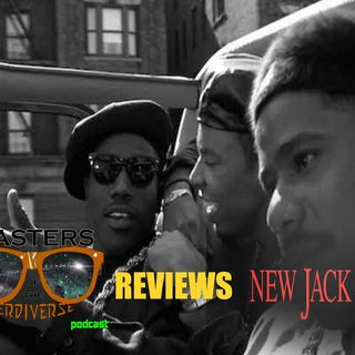 MOTN Reviews: New Jack City (1991)
