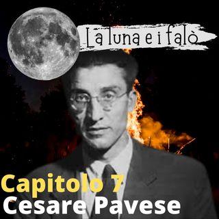 07.LA LUNA E I FALO' (CESARE PAVESE)