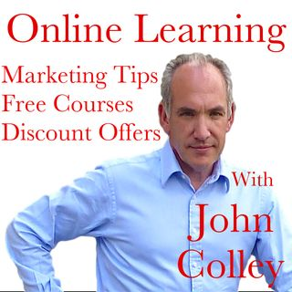 Online Learning Podcast