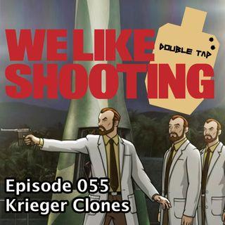 WLS Double Tap 055 - Krieger Clones