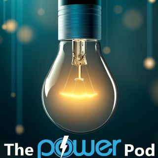 The Power Pod (Sept 20)