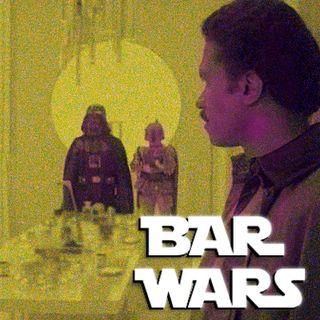 Episode V: The Empire Got Back