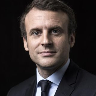 Emmanuel Macron sur la réélection d'Ali Bongo