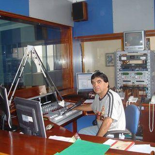 Emisiones de prueba de RADIO MAGICAL SPORT de Loja Ecuador