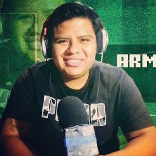 Armando González - Pegadita Al Pie - Mazorqueros Fx