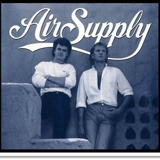 INTERVIEW WITH GRAHAM RUSSELL OF AIR SUPPLY ON DECADES WITH JOE E KRAMER