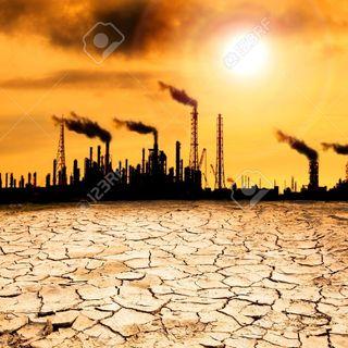 cambio climático sin comunicación