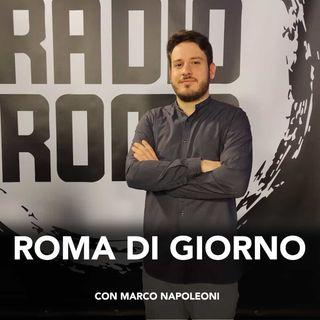 Roma di Giorno - Mercoledì 5 maggio 2021