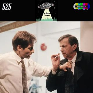 526. Patron Roundtable #18: Mulder and Male Dynamics