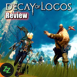 Decay of Logos Review (deutsch) - Action Rollenspiel mit Zelda und Souls-Elementen im Test