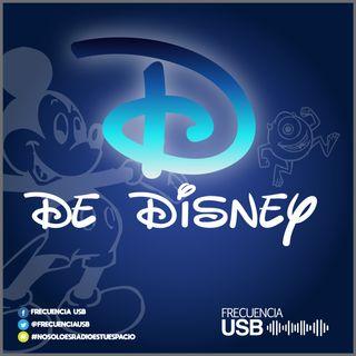 D de Disney
