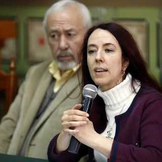 Beatriz Zalce, la cronista del Metro