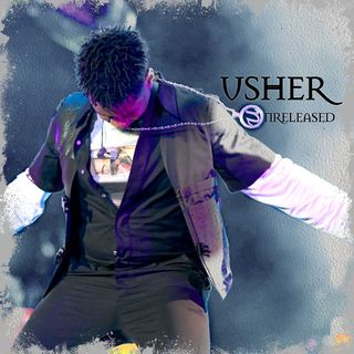 usher - kiss me anyway