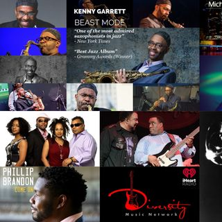 The Smooth Jazz Mix (feat. Kenny Garrett)