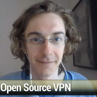 FLOSS Weekly 626: WireGuard and Open Source VPN