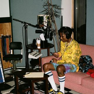 Lil Uzi x A$AP MOB - CLOUDS
