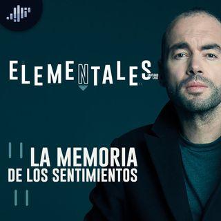Santiago Cruz y Mirada 'La memoria de los sentimientos' / Inéditas experiencias