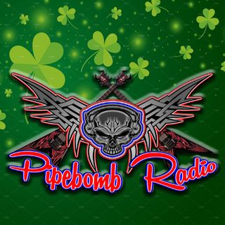 Pipebomb Radio NYC - Season 2- St Patricks Day with Hoops Talk 3/17/2021