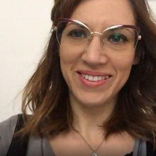 Puntata speciale Tonia Tramontano-dietista e nutrizionista