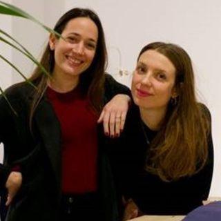 BCOME: Sostenibilidad en el mundo textil con Anna Cañadell y Alba Garcia