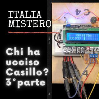 Chi ha ucciso Vincenzo Casillo? 3° parte