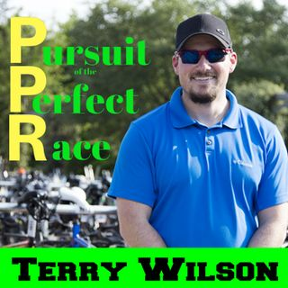 Triathlon Coach Terry Wilson