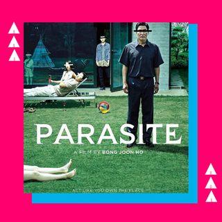La retorcida historia de Parasite