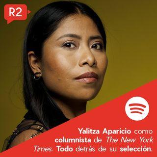 Yalitza y New York Times: Todo sobre su selección