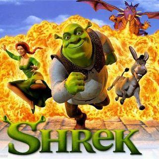 Ep. 59 - Shrek (2001)